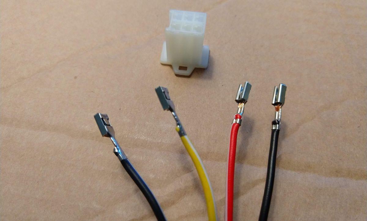ax100-cables